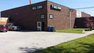 "DO U NEED 18"" TIRES? CALL MC TIRE TODAY WE HAVE OVER 400"