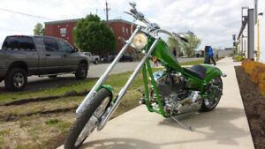 Custom Built Motorcycles   Buy and Sell Used or New Cruisers