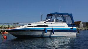 24.5' Bayliner Ciera Sunbridge