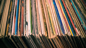 records, vinyles, 33 tours