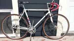 Vintage 1973 CCM MISTRAL 10 speed road bike
