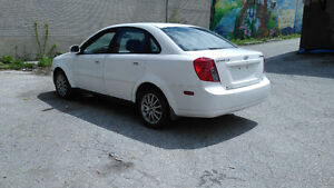 2004 Chevrolet Optra  LOW Km's