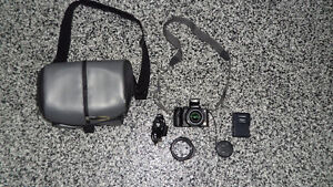 Caméra numérique Panasonic DMC-FZ5