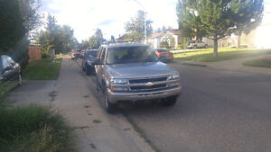 2003 Chevrolet Tahoe Z71 Limited