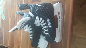 Bauer Nexus 55 junior hockey skates