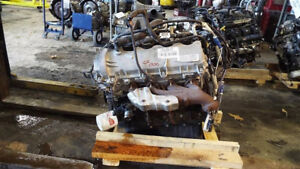 FORD F-150 2009-2010 5.4 ENGINE