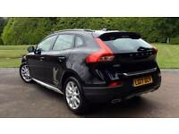2017 Volvo V40 Cross Country T3 Pro Nav Auto with Rear Park Automatic Petrol Hat