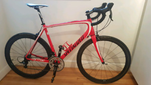 Specialized TARMAC 2014 58cm Large road bike