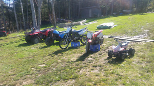 --LOOKING FOR DIRTBIKE-- 1000$$