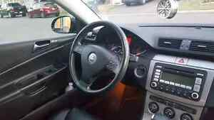 LOADED!! VW passat....LOW KMS!!CLEAN TITLE