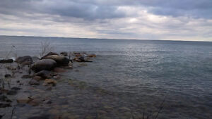 Waterfront Lot, Meaford ON
