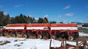 Morris Seed Drill