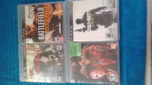 17 PS3 games