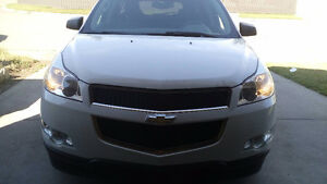 2010 Chevrolet Traverse SUV, Crossover