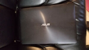 Asus I5 6gigs Of Ram