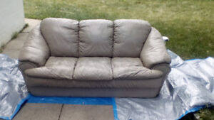 Immaculate 3 seater couch