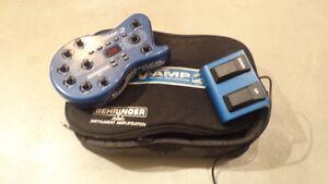 Behringer V-Amp 2 Guitar Amp