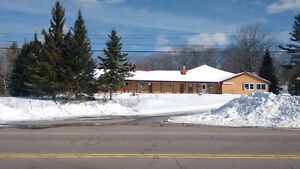 11108 Highway 35, Minden - Live, Work and Play