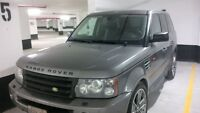 2007 Land Rover Range Rover Sport HSE SUV: Like New!!