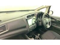 2018 Honda Jazz 1.3 i-VTEC SE Hatchback 5dr Petrol (s/s) (102 ps) Hatchback Petr