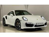 2013 Porsche 911 3.8T 991 Turbo S PDK 4WD 2dr Auto Coupe Petrol Automatic