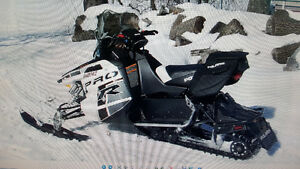 2014 polaris rush pro r 800 LE price  reduced Oakville / Halton Region Toronto (GTA) image 1