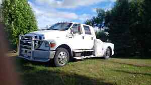 2007 Ford F-650 Other