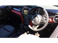 2015 Mini Hatch 1.5 Cooper D Chili Automatic Diesel Hatchback