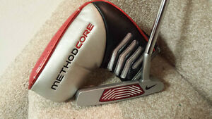MENS RH WEDGES, PUTTERS AND IRON SETS