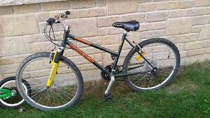 Bike for sales - in good condition