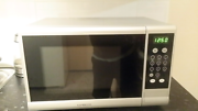 Microwave Oven Dulwich Hill Marrickville Area Preview
