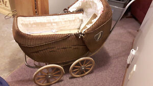 Antique Baby Carriage London Ontario image 2
