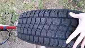 Winter tires  Cambridge Kitchener Area image 5