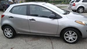2011 Mazda 2 Hatchback New Price