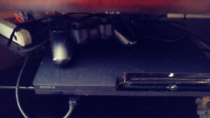 Ps3.  Great condition