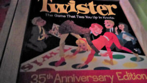 GUC TWISTER 35TH ANNIVERSARY