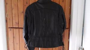 Leather jacket Belleville Belleville Area image 1