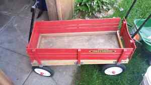 Radio Flyer Wagon!!!