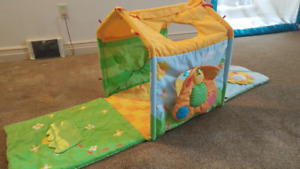 Baby / Toddler Playhouse