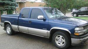 2000 Chevrolet C/K Pickup 1500 used Pickup Truck