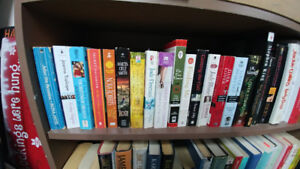 Many Books For Sale