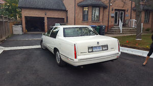 1998 Cadillac DeVille - $2,699 Certified