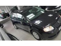 2005 VOLKSWAGEN TOURAN S TDI 7 STR Black Manual Diesel NEW Clutch kit