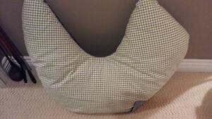 ***FEEDING CUSHION*** & ***NEW SMALL DIAPER BAG***