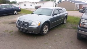 2006 Dodge Magnum  Sell/trade $4000 ono