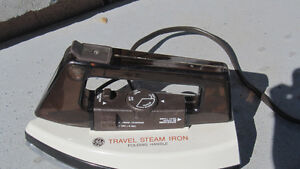 steamer clothes press and travel iron box Peterborough Peterborough Area image 5