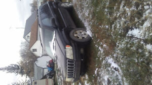 2001 Jeep Grand Cherokee Other