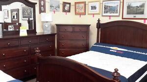 6 Pcs Bedroom Set - NEW