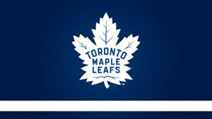 Maple Leafs or Original 6 framed picture
