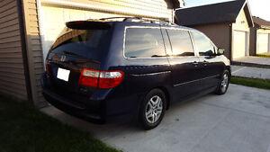 ***2006 Honda Odyssey EX-L DVD/RES***